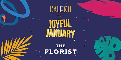 CALEÑO Joyful January Student Night