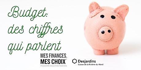 Atelier Mes Finances Mes Choix billets