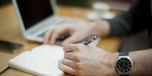 Why Should I Blog?