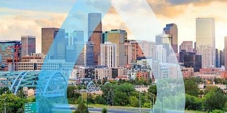 SweatNET Denver Launch Event tickets