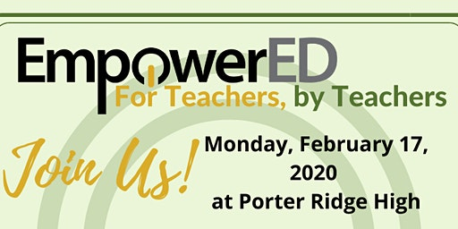 EmpowerED For Teachers by Teachers