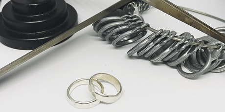 Silver Ring Workshop tickets