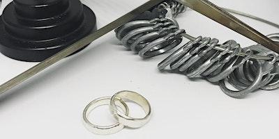 Silver Ring Workshop