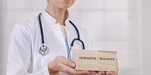 Free Wellness Event: Holistic Approaches To Hormone Therapy in Shrewsbury