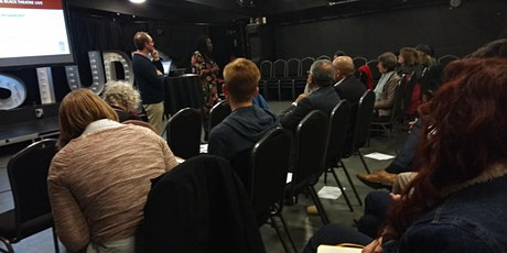 Diversity Arts Network meeting - Wed Feb 12th 2020 tickets