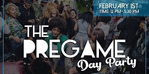 The Pregame Day Party