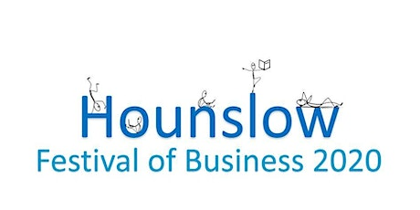Hounslow Festival of Business tickets