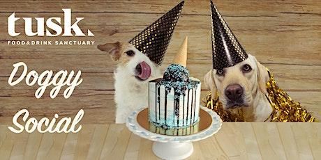 Doggy Social 2020 tickets