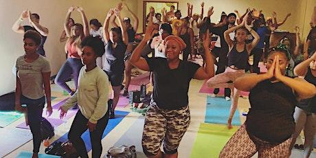 Stoned Trap Yoga: Trap Yogi's Birthday Celebration tickets
