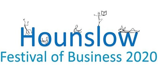 Hounslow Festival of Business Visitors