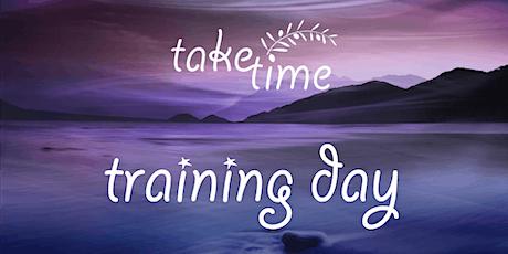 Taketime Training Day tickets
