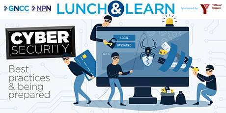 Lunch & Learn: Cyber Security  tickets
