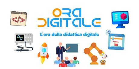 OPEN DAY ORADIGITALE tickets