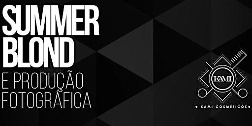 WORKSHOP VIP Summer Blond by Victor Hugo