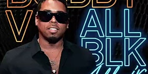 THE 10th ANNUAL ALL BLACK AFFAIR  Hosted by BOBBY V @...