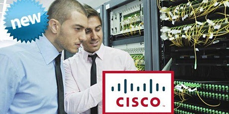 Free CISCO's (CCNA Version 1.0) Implementing & Administering Cisco Solutions part-time course in Edinburgh.  tickets