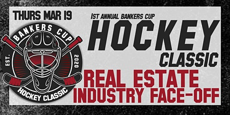 The Bankers Cup Hockey Classic tickets