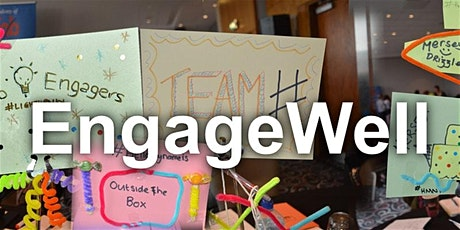#EngageWell: the power of storytelling tickets