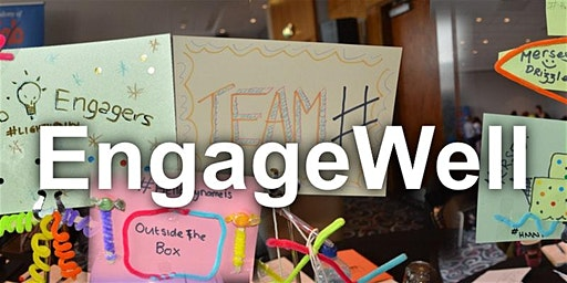 #EngageWell: the power of storytelling