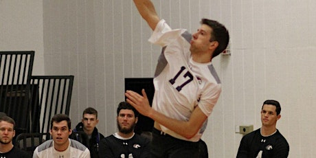 High School Boy's Volleyball Prospect Camp July 10-11, 2020 tickets