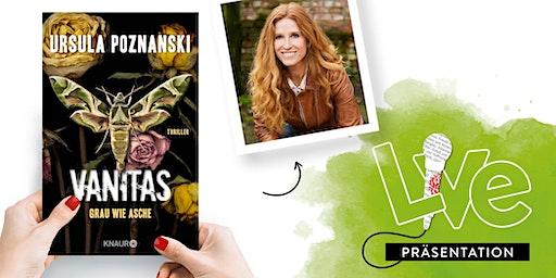 PRÄSENTATION: Ursula Poznanski