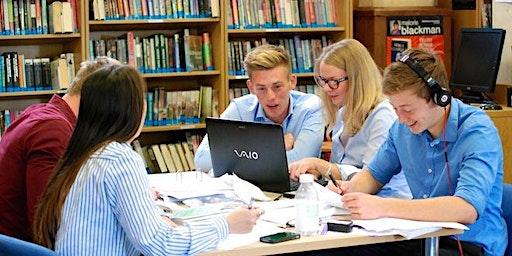Monkton Revision Courses 2020