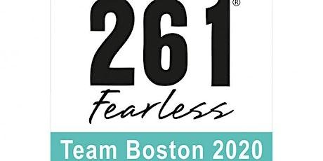 """Yoga among the Gelatus"" 261 Fearless Yoga Fundraisier tickets"