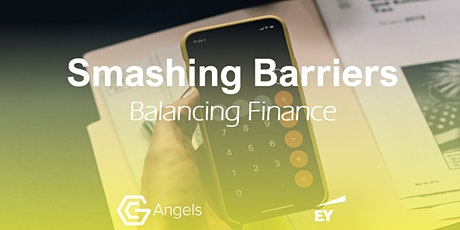 Smashing Barriers : Balancing Finance tickets