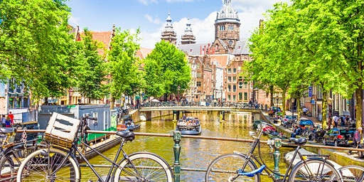 Unlocking The Potential Of Asset-Based Lending | Amsterdam