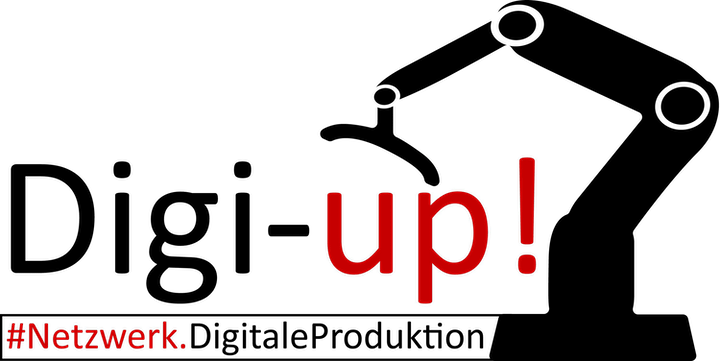 Digi-up! Workshop #3: Augmented Reality in der Industrie: Bild