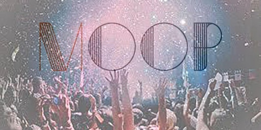 MOOP Disco FUNdraiser