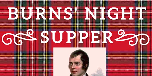 Boss Enterprises: Burns Night