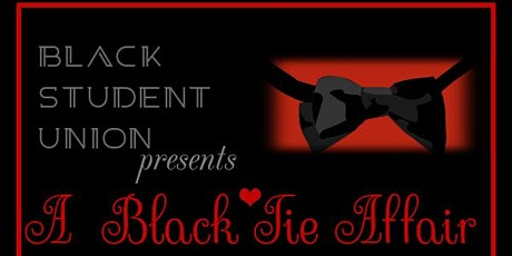 Black Student Union Gala tickets