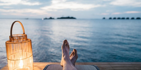 Self-Care and Relaxation - Wellbeing Workshop tickets