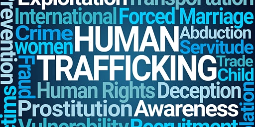 Pop-Up Public Health: Human Sex Trafficking