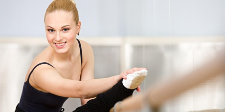 Dance Adult Ballet @ Chichester College! Wednesdays; 6:45pm and 7:45pm tickets