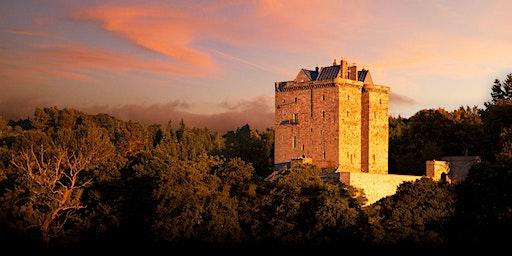Borthwick Castle Open Day