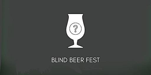 Blind Beer Fest
