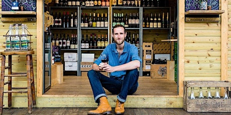 NATURAL WINE TASTING WITH WOLF WINE  tickets