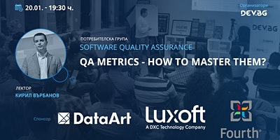 QA Metrics - How to master them?