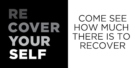 Recover Yourself Workshop @ Hammond Development Corp  tickets