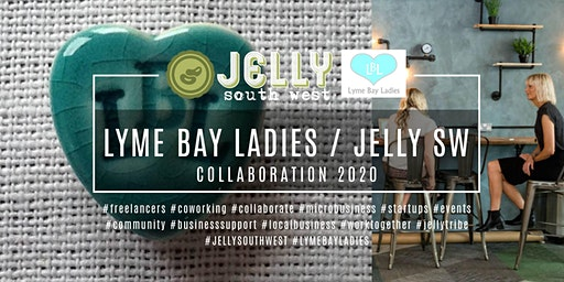 JELLY SOUTH WEST / LYME BAY LADIES COLLABORATION | EXETER