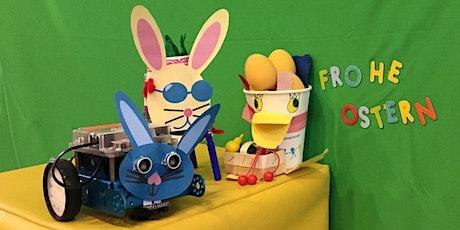 Schöne Osterferien! Feriencamp vom 6.04. bis 9.04.2020 Tickets