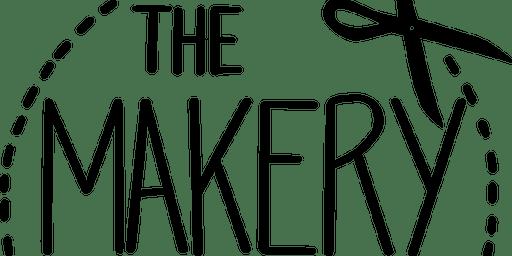 Tinker Thinker Thursdays
