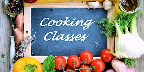 Jewish Cooking Class entradas