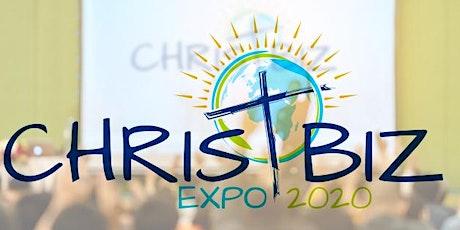 ChristBiz Expo 2020 tickets