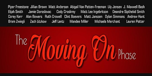 The Moving On Phase Premiere