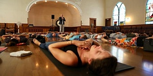 Breathwork & Gong Sound Healing (Portland Oregon)Led...