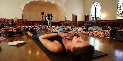 Breathwork & Gong Sound Healing (Portland Oregon)Led by Jon Paul Crimi