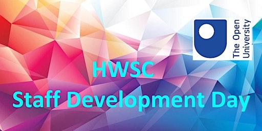 HWSC Staff Development Day
